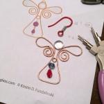 Fundalinski - Angel Ornament