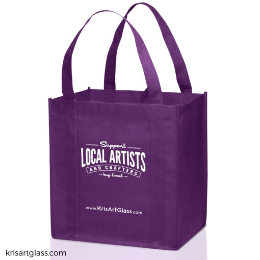 Support Local Artist Totes