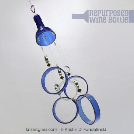 KFundalinski - WineChime - Blue